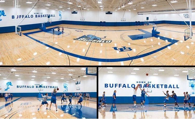basket Đại học Buffalo