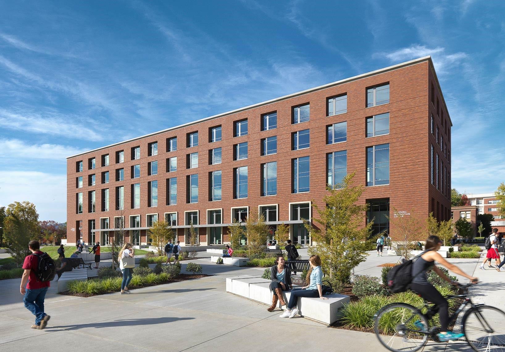 Oregon State University – Top 40 trường ĐH tốt nhất tại Mỹ