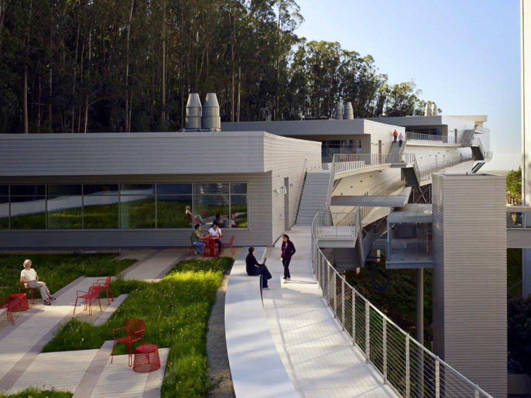 no-6-university-of-california-at-san-francisco 10 đại học công lập tốt nhất Hoa Kỳ 2015