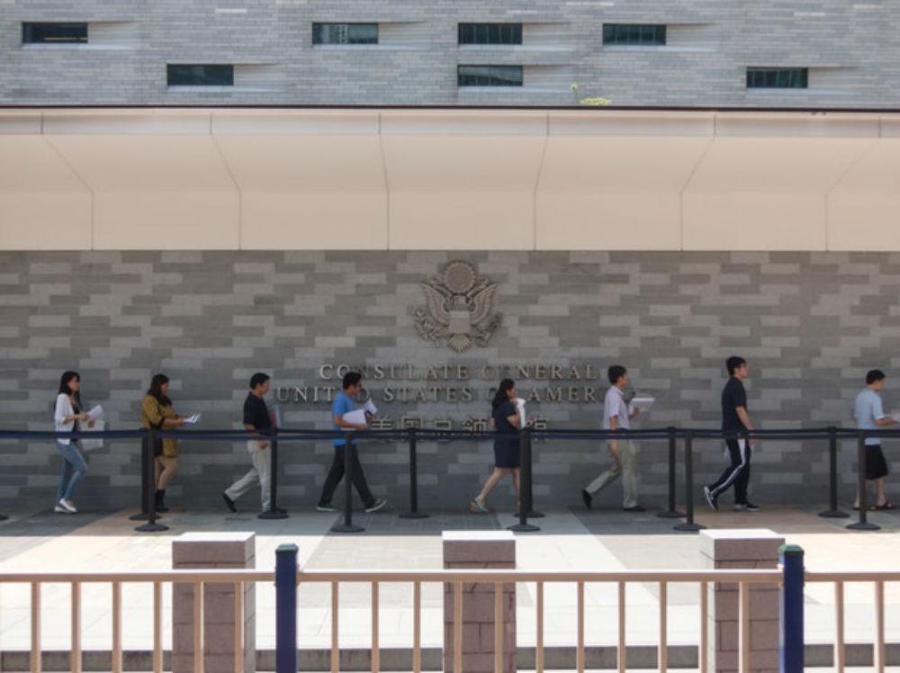 Hướng dẫn phỏng vấn xin visa du học Mỹ tránh thất bại